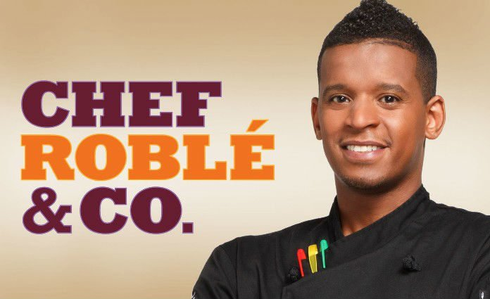 Chef Roble and Company