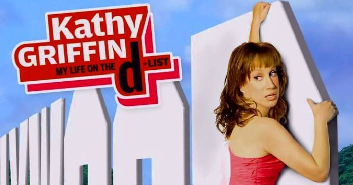 Kathy Griffin - My Life on the D List