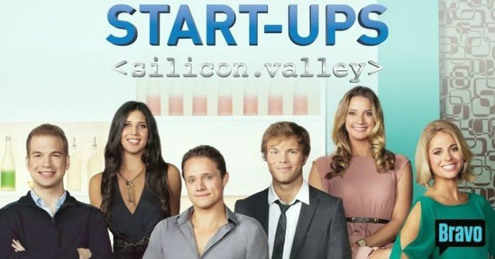Start-ups Silicon Valley