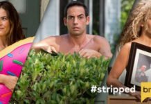 Stripped TV Show