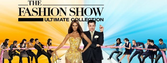 The Fashion Show Ultimate Collection
