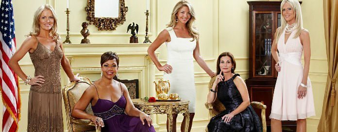 The Real Housewives of DC (Photo by Bravo Media)