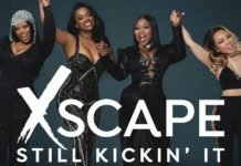 Xscape Still Kickin' In