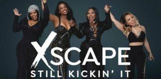 Xscape Still Kickin' In