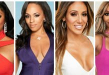 Top 10 Most Beautiful Women on Bravo