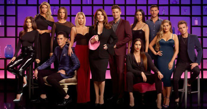 Vanderpump Rules Season 7 Episode 1